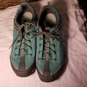 Chaco performance shoes